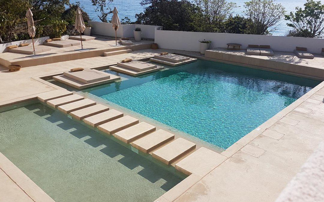 Nouvelle gamme piscine, en stock !
