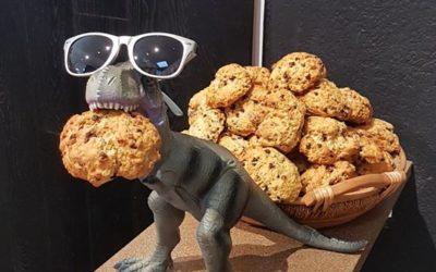 Cookies, Ferme pédagogique Tinuta