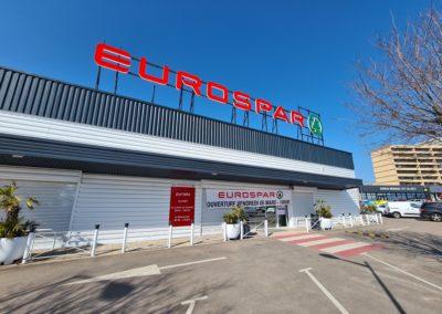 EuroSpar, Galvaplast+Integra